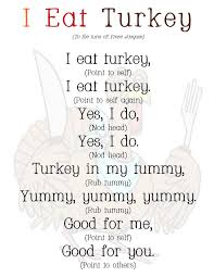 silly thanksgiving songs seeking to glorify on free thanksgiving printables