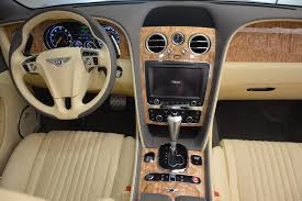 bentley continental flying spur interior 2017 bentley continental gt v8 s stock b1224 for sale near