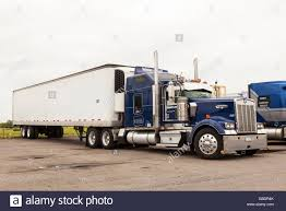 classic kenworth trucks classic kenworth semi truck in the usa stock photo royalty free
