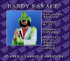 Macho Man Randy Savage Meme - calm down relax gif by nightwing find download on gifer