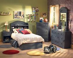 bedroom furniture large kids bedroom boy light hardwood throws