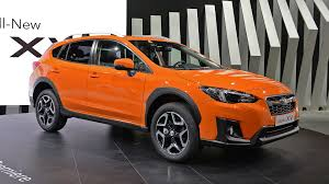 subaru crosstrek custom 2018 subaru xv geneva 2017 photo gallery autoblog