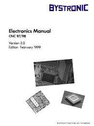 electronics manual cnc personal computers input output