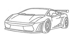 how to draw a car lamborghini aventador lp 750 4 step by step easy