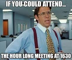 Work Meeting Meme - 17 boss memes you won t stop laughing at sayingimages com