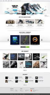 homepage designer 59 best web design images on web layout advertising