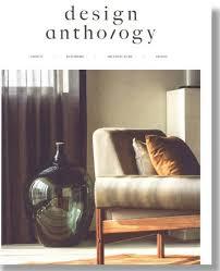 Home Design Magazine Hong Kong Home Of Eve Mercier In Design Anthology