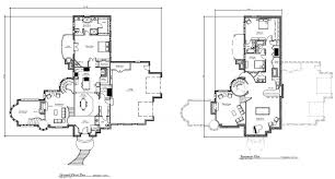 cottage floor plan storybook cottage home plans homes zone for cottages traintoball