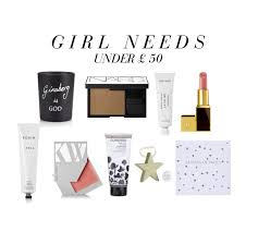 christmas gifts the beauty edit