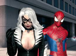 preview the amazing spider man 2 mobile full movie all cutscenes