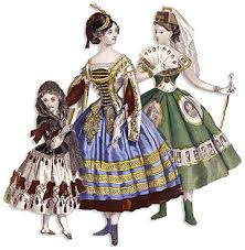 fancy dress costumes victorian fancy dress