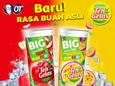 Teh Pucuk Agen who is number one in indonesia s rtd tea category mini me insights
