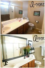 small bathroom design ideas remodel a mom s take master bathroom before after