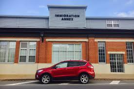 Ford Escape Specs - 2017 ford escape titanium ecoboost 2 0 u2013 simply the best