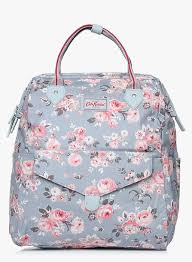 buy cath kidston slate light blue frame backpack for men online