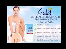 best fungal nail treatment review zetaclear clear anti