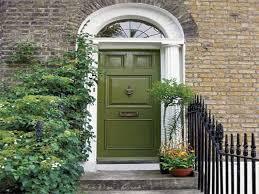 Exterior Door Paint Ideas Doors Windows Green Paint Colors For Front Doors How To
