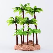 palm tree home decor island beach wall decal 3d window tropical