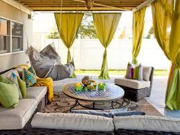 Nemesis Indoor Outdoor Curtain Rod by Serene Do It Yourself Curtain Rods Do It Yourself Outdoorcurtain