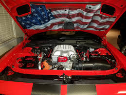 hellcat challenger 2017 engine engine bay dress up page 3 srt hellcat forum
