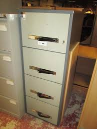 The Range Filing Cabinet Proof Filing Cabinets New Used Office Furniture Glasgow