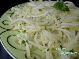 cuisiner navets nouveaux navets crus en salade la cuisine de quat sous