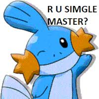 r u simgle master mudkip meme pokemon videos photobucket