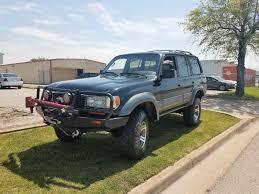 used lexus for sale tulsa ok 1996 lexus 450 180k original miles w lift kit u0026 extras off road