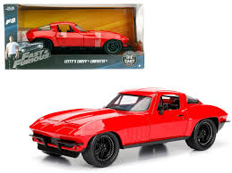 fast and furious corvette diecast model cars wholesale toys dropshipper drop shipping