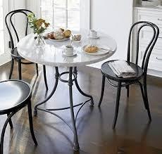 Nantucket Bistro Table French Kitchen Round Bistro Table French Kitchens Kitchens And
