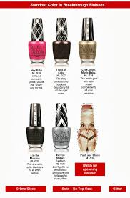 opi gwen stefani collection 2014 press release phoenix beauty