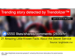 21 amazing known facts about the secret service