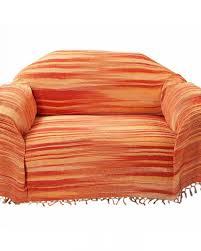 orange throws for sofa throw blanket couch sf1219 throw cotton