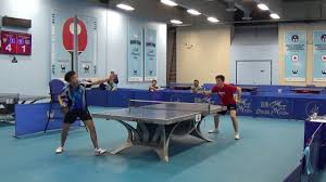 westchester table tennis center westchester table tennis center may 2017 open singles finals youtube