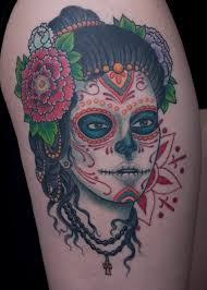 mexican tattoos and designs page 36