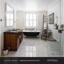 British Bathroom The Imperial Bathroom Company Ltd Linkedin