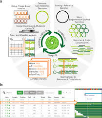 millstone software for multiplex microbial genome analysis and