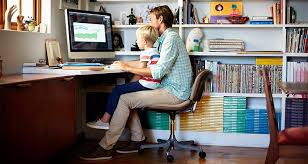 the 10 best and real work at home jobs