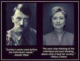 Seeking Adolf Fact Check Did Clinton And Adolf Express Similar