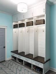 Entryway Locker System That U0027s My Letter Locker Style Mudroom Shoe Cubbies Amazing Diy