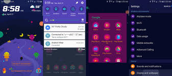 galaxy themes store apk inside touchwiz themes on the galaxy s6 and s6 edge android central