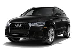 pre owned audi q3 used 2017 audi q3 for sale in rockville md stock phr009130