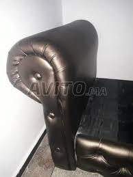canapé 2m canapé 2m à vendre à dans meubles et décoration avito ma