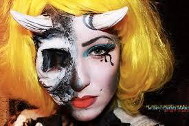 Kids Freddy Krueger Halloween Costume Scary Halloween Ideas Zip Face Freddy Krueger