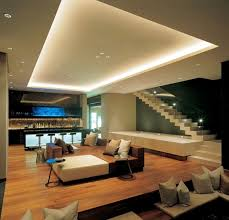 ceiling lighting ideas 33 ideas for ceiling lighting and indirect effects of led lighting