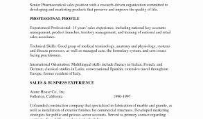 telephone sales representative sample resume phone sales manager