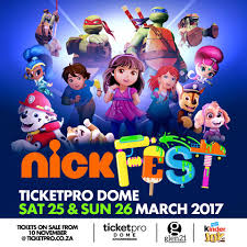 nickalive nickfest south africa u0027s family festival is back and