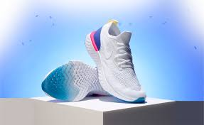 Nike React tried and tested we went running in the new nike epic react flyknit