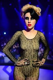halloween horror nights audition tips lady gaga u0027s audition for u0027american horror story hotel u0027 has been