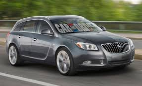 2015 Buick Grand National And Gnx Blazing Buicks 335 Hp Regal Gs Regal Sport Wagon Being Discussed